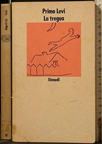 9788806318642: La Tregua (Nuovi coralli) (Italian Edition)