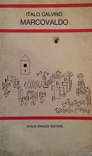 Marcovaldo: Italo Calvino