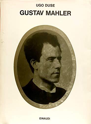 9788806383725: Gustav Mahler