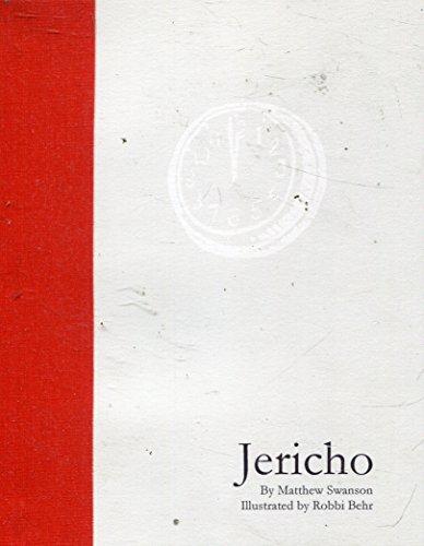9788806409791: Jericho