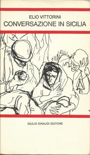 9788806413927: Conversazione in Sicilia. Per la Scuola media (Letture per la scuola media)