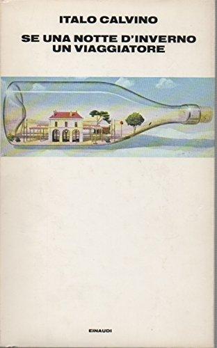 9788806491307: Se una notte d'inverno un viaggiatore (Italian Edition)