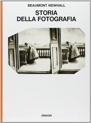 Storia della fotografia: Newhall, Beaumont