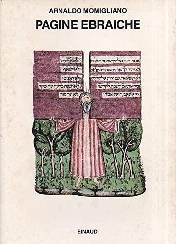 9788806599270: Pagine ebraiche (Saggi) (Italian Edition)