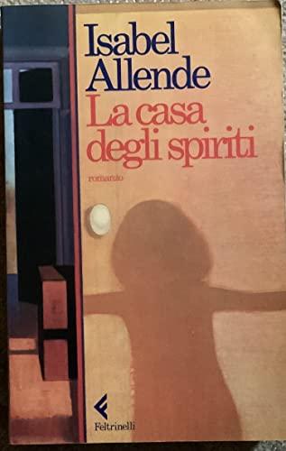 9788807012952: Casa Degli Spiriti (La)