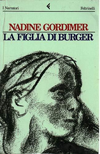 9788807014352: La Figlia Di Burger