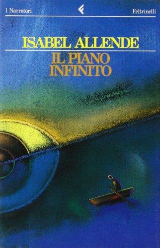 9788807014406: Il piano infinito