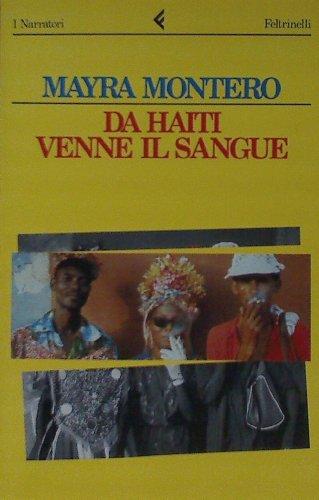 9788807014574: Da Haiti venne il sangue (I narratori)