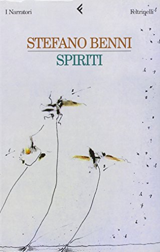 9788807015663: Spiriti (I narratori/Feltrinelli) (Italian Edition)