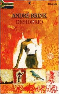 Desiderio (8807015994) by André Brink