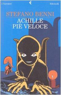 9788807016400: Achille Pie Veloce (Universale Economica) (Italian Edition)