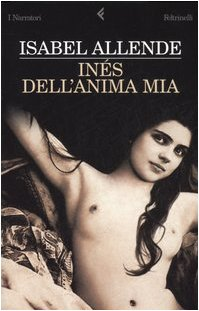 9788807017117: Ines Dell'Anima Mia (Italian Edition)