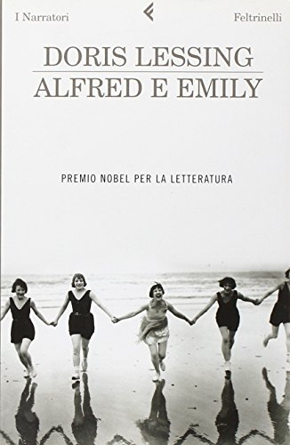Alfred e Emily - Lessing, Doris