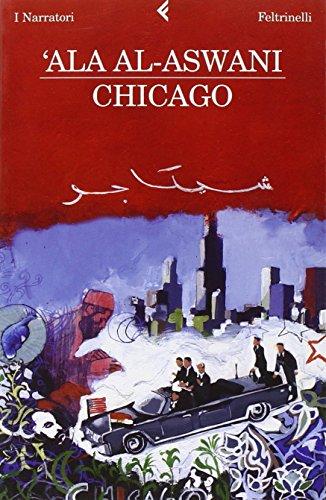 Chicago - Al-Aswani, 'Ala