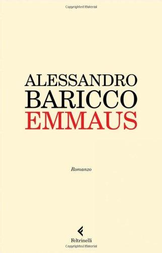9788807017988: Emmaus (Italian Edition)