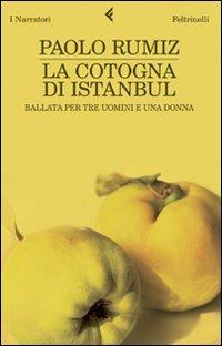 9788807018206: La Cotogna DI Istanbul (Italian Edition)