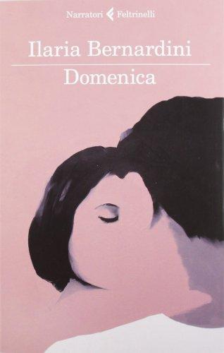 Domenica: Ilaria Bernardini
