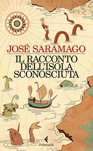 9788807031366: Il racconto dell'isola sconosciuta