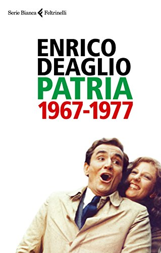 9788807173271: Patria 1967-1977