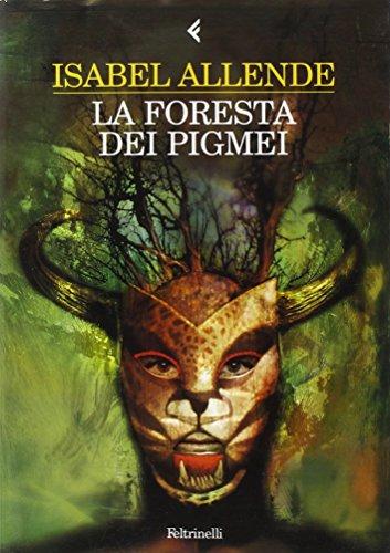 9788807421037: La foresta dei pigmei