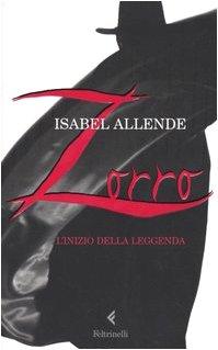 9788807421112: Zorro. L'inizio della leggenda