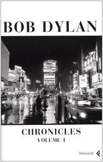9788807490361: Chronicles Volume 1 (Italian Edition)