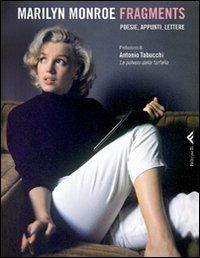 MARILYN MONROE - FRAGMENTS. PO (9788807491030) by Marilyn Monroe