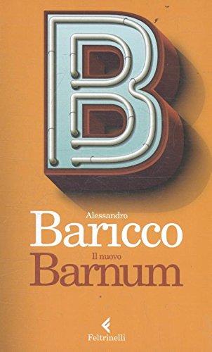 9788807492037: Il nuovo Barnum (Varia)