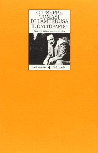 9788807530043: Il Gattopardo (Italian Edition)