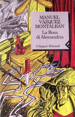 9788807700637: La rosa di Alessandria (I canguri)