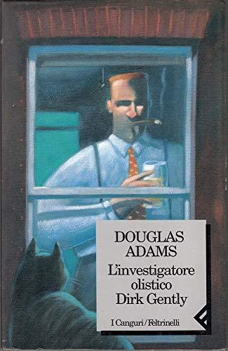 9788807700736: L'investigatore olistico Dirk Gently