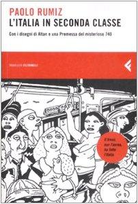 9788807711022: L'Italia in Seconda Classe (Italian Edition)