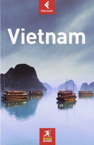 9788807713071: Vietnam (Rough Guides)