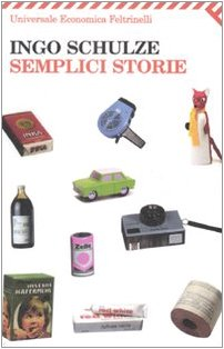 9788807720451: Semplici storie