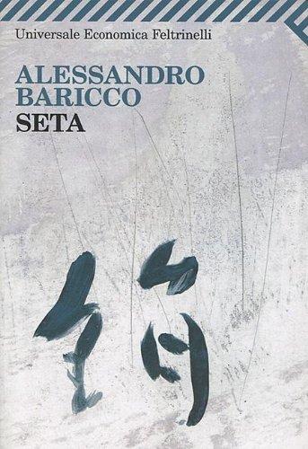 9788807720567: Seta (Italian Edition)