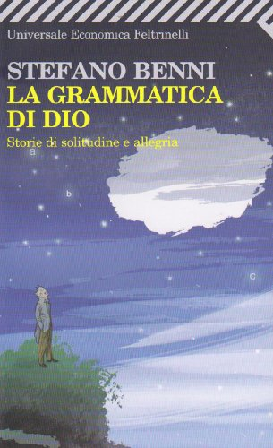 9788807721182: La Grammatica DI Dio (Italian Edition)