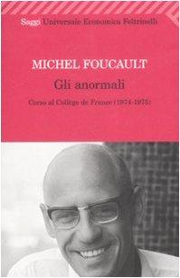 9788807721304: Gli anormali. Corso al Collège de France (1974-1975)
