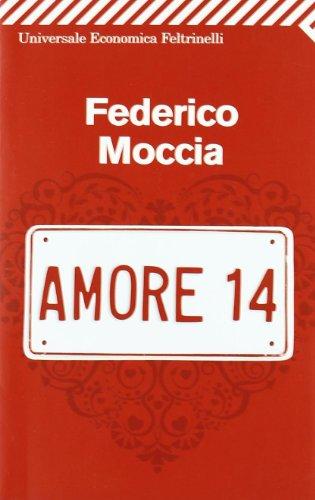 9788807722844: Amore 14
