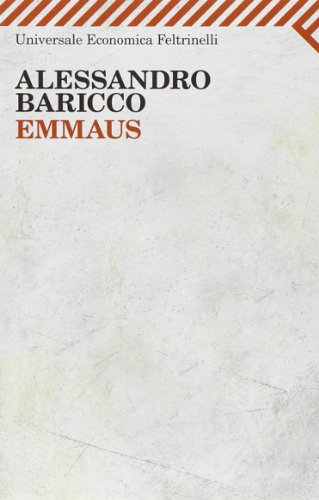 9788807722950: Emmaus (Universale economica)