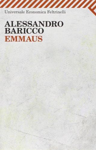 9788807722950: Emmaus