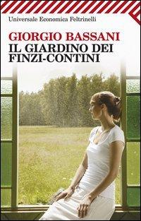 9788807723391: Il giardino dei Finzi-Contini (Universale economica)