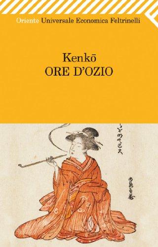 9788807723629: Ore d'ozio