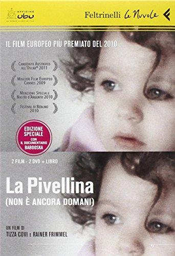 9788807730375: La Pivellina. (Non è ancora domani). DVD. Con libro (Le Nuvole)