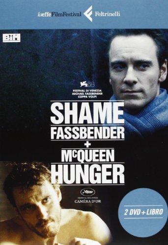 Shame e Hunger. DVD. Con libro (9788807730573) by [???]