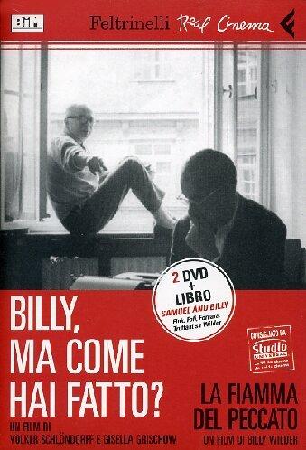 9788807740251: Billy, ma come hai fatto? Con «La fiamma del peccato» di Billy Wilder. 2 DVD. Con libro (Real cinema)