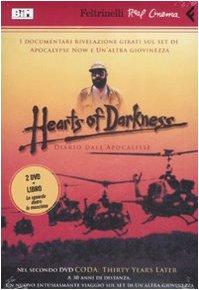 9788807740497: Hearts of darkness. Diario dall'apocalisse. DVD. Con libro