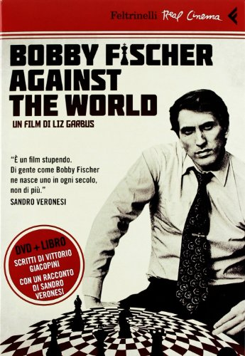 9788807740848: Bobby Fischer against the world. DVD. Con libro (Real cinema)
