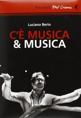9788807740961: C'è musica & musica. 2 DVD. Con libro (Real cinema)