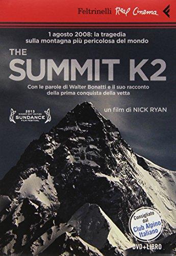 9788807741166: The Summit K2. DVD. Con libro