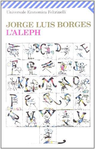 ALEPH, L: BORGES JORGE LUIS
